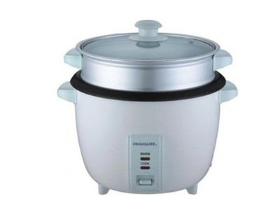 Rice Cooker With Steamer (1.8 Liters)