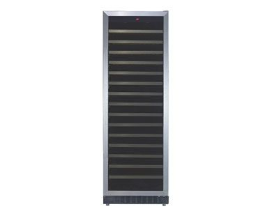 Single Zone Wine Cooler - 165 Bottles